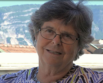 Ruth Dreifuss - Former President of the Swiss Confederation