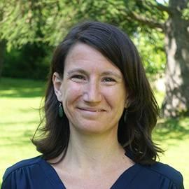 Caroline Tachker