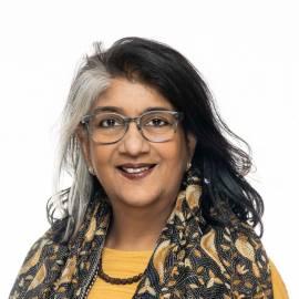 Dr. Shalini Randeria