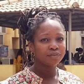 Fatou Sall