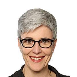 Isabelle Werenfels