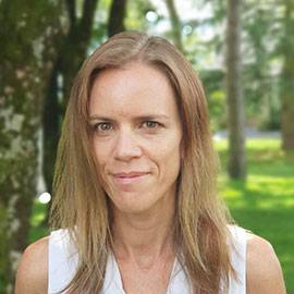 Jacqueline Dalton