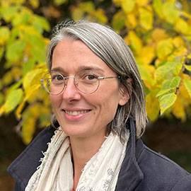Julie Godignon