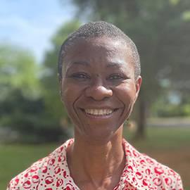 Pauline Bend