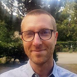 Sylvain Olivri