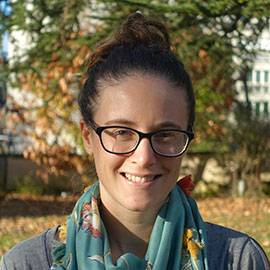 Vanessa Molla