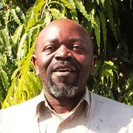 Walter Mulondi