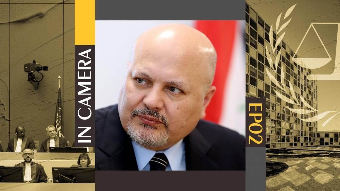 Justice Info décrypte en vidéo l'élection du nouveau procureur de la CPI