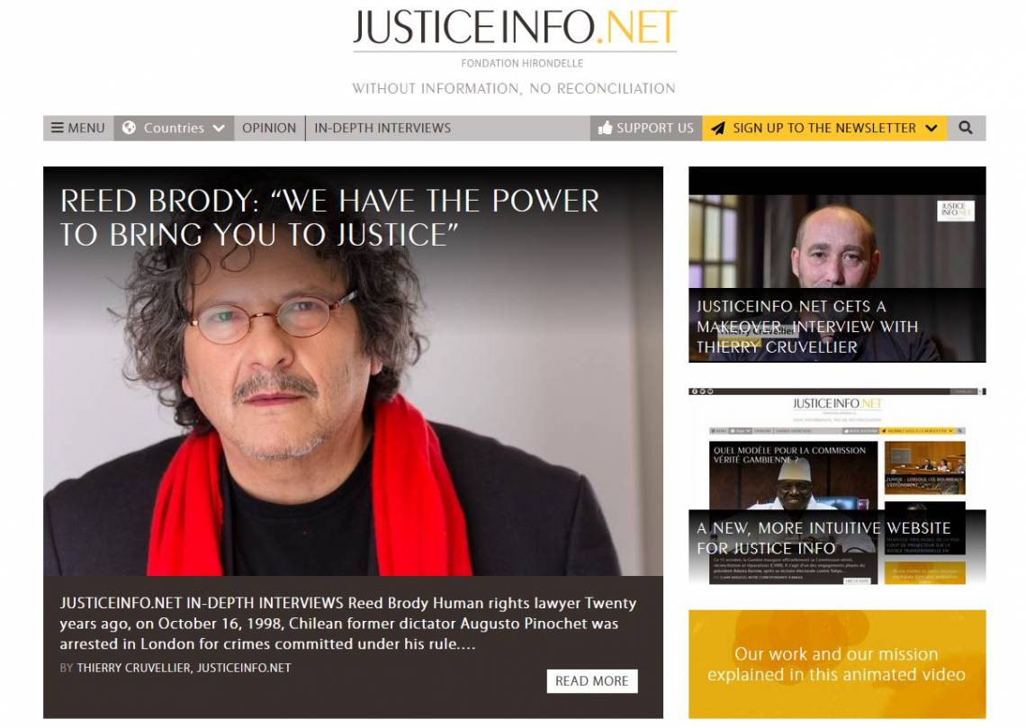 A new, more intuitive website for Justice Info