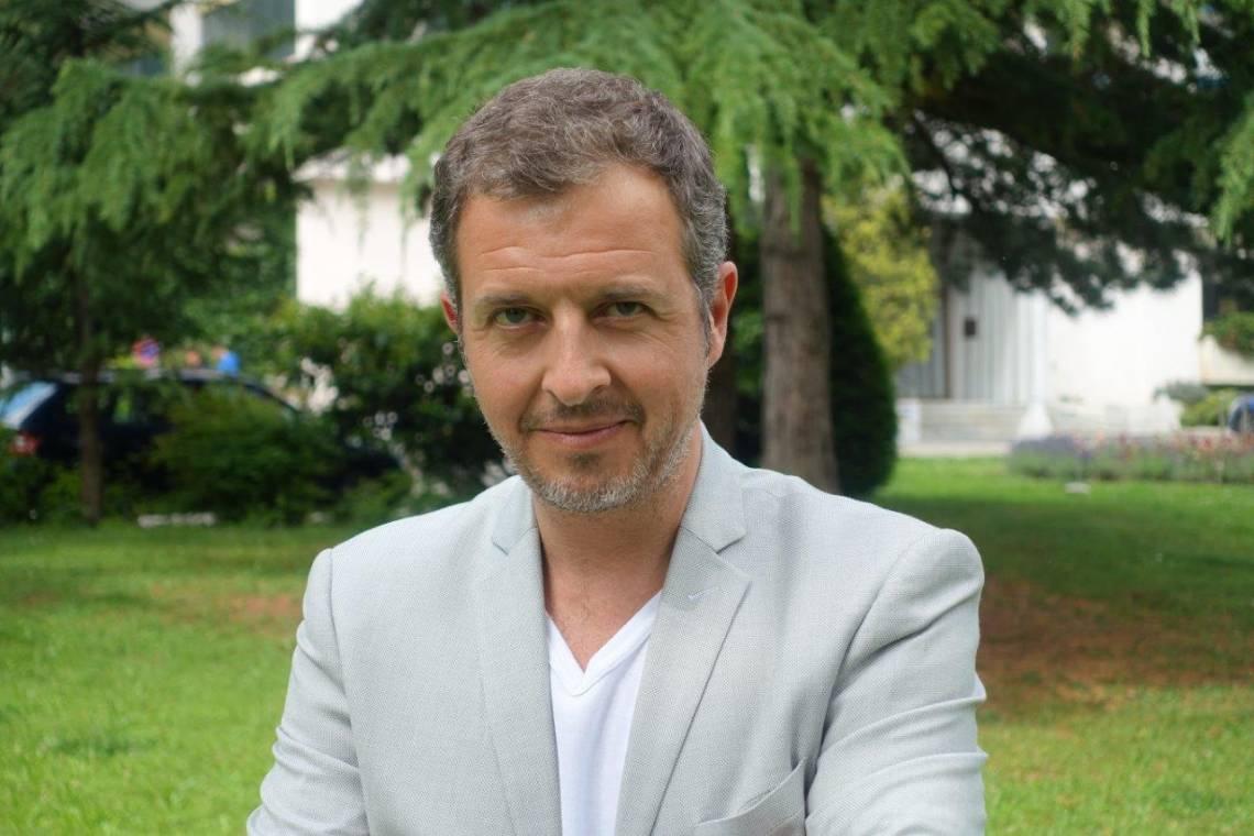 Michel Beuret, nouveau Responsable éditorial de la Fondation Hirondelle