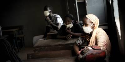L'école à la radio sur les ondes de Studio Tamani au Mali