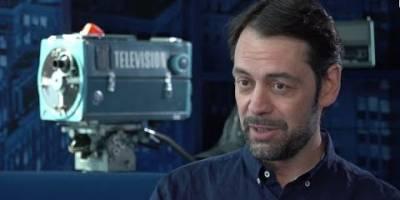 Pascal Crittin - Öffentlich-rechtliches Radio und Fernsehen