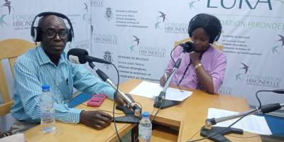 Tribal pacts and their impact on peaceful coexistence in CAR: a programme by Radio Ndeke Luka