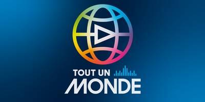 """Studio Yafa dans """"Tout un monde"""" sur la RTS"""