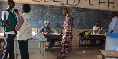 Elections présidentielles au Mali : 200 radios diffusent les programmes de Studio Tamani