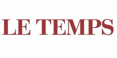 Media & COVID in Africa : Our Op-Ed in Le Temps