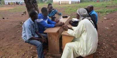 En Centrafrique, Radio Ndeke Luka fait école