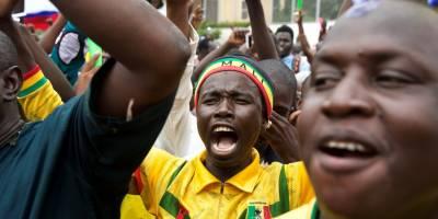 Studio Tamani et le Coup d'état au Mali : le défi de l'information quand éclate la crise