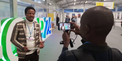 COP24 : What's at stake for Africa and for Mali