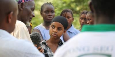 Pour une jeunesse informée et active : créer du dialogue entre générations