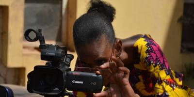 Women's rights in Mali : new audio and video productions by Studio Tamani