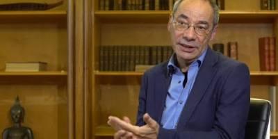 Alain Clavien - History of Journalism