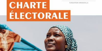 In Niger, Studio Kalangou is preparing to cover 4 elections in 2 months