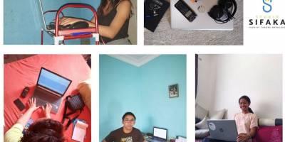 Le défi du journalisme en mode confiné à Madagascar