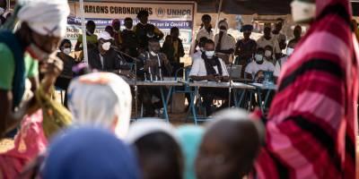 La radio, média fiable en temps de crise, témoigne une étude au Burkina Faso