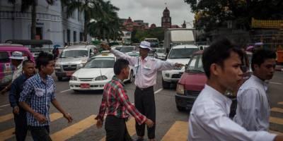 Notre partenariat avec Frontier Myanmar pour l'information sur les droits de l'Homme