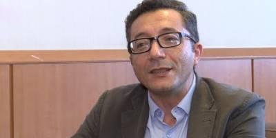 Kamal Redouani - Die Kriegsreportage