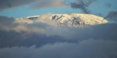 Disparition annoncée des 3 glaciers africains : ITW d'un spécialiste à la COP24