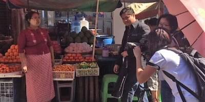 Droits Humains au Myanmar: les nouvelles productions vidéo de Doh Athan