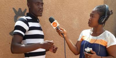 Migrations: West African journalists reporting from Agadez