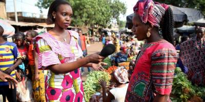 A third of Malians listen to Studio Tamani