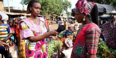 Un tiers de la population au Mali écoute Studio Tamani