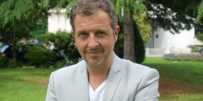 """""""The challenge of informing impartially"""": interview with Michel Beuret, our new Head of Editorial Content"""