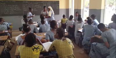 Au Mali, une rentrée scolaire sur fond d'insécurité