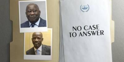 Pourquoi la CPI a acquitté Laurent Gbagbo et Charles Blé Goudé