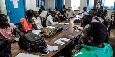 Radio Ndeke Luka launches a Parliamentary Magazine