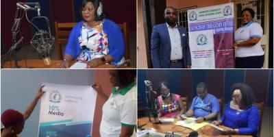"""Au Cameroun, les radios communautaires en première ligne face à """"l'infodémie"""""""