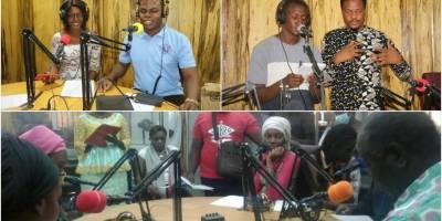 In Bamako, the promises of the new Studio Tamani trainings