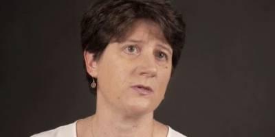 Caroline Vuillemin - Berichterstattung in Krisengebieten