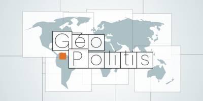 Covid-19 : Studio Tamani dans l'émission Géopolitis de la RTS 1