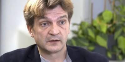 Fabrice Rousselot - The Conversation: New Model