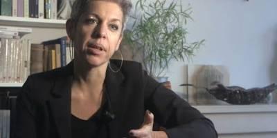 Claude Guibal - Woman & Journalism