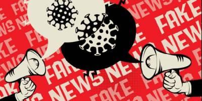 """Covid-19 : 5 conseils pour détecter les """"fake news"""""""