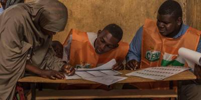 Elections in Niger: reactions and analysis by Studio Kalangou