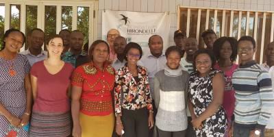 Studio Yafa: informing the Youth and bringing generations together in Burkina Faso