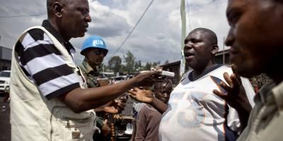 Un groupe d'experts sur les radios de la paix des Nations Unies se réunit à Genève